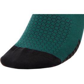 Giro HRC + Grip Socks true spruce